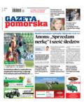 Gazeta Pomorska - 2018-04-23