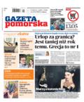 Gazeta Pomorska - 2018-05-12