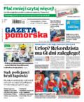 Gazeta Pomorska - 2018-05-15