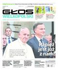 Głos Wielkopolski - 2016-07-28