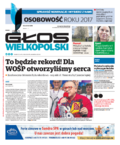 Głos Wielkopolski - 2018-01-16