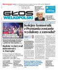 Głos Wielkopolski - 2018-05-15
