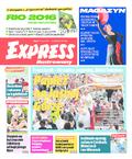 Express Ilustrowany - 2016-07-29