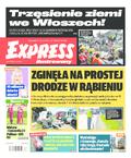 Express Ilustrowany - 2016-08-25