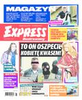 Express Ilustrowany - 2016-08-26