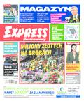 Express Ilustrowany - 2016-10-28