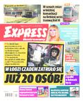 Express Ilustrowany - 2017-01-18