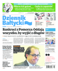 Dziennik Bałtycki - 2016-02-08