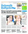 Dziennik Bałtycki - 2016-02-09