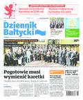 Dziennik Bałtycki - 2016-02-13