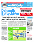 Dziennik Bałtycki - 2016-05-02