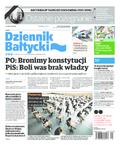 Dziennik Bałtycki - 2016-05-05