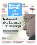 Dziennik Bałtycki - 2016-05-06