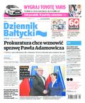 Dziennik Bałtycki - 2016-05-25