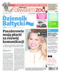 Dziennik Bałtycki - 2016-05-28
