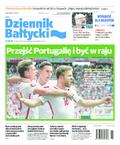Dziennik Bałtycki - 2016-06-27