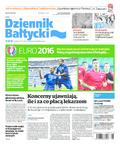 Dziennik Bałtycki - 2016-06-28