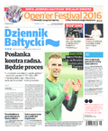 Dziennik Bałtycki - 2016-06-29
