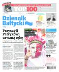 Dziennik Bałtycki - 2016-06-30