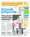 Dziennik Bałtycki - 2016-07-26