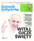 Dziennik Bałtycki - 2016-07-27