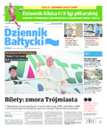 Dziennik Bałtycki - 2016-07-28