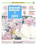 Dziennik Bałtycki - 2016-07-29