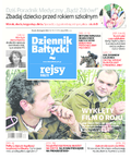 Dziennik Bałtycki - 2016-08-26