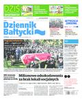 Dziennik Bałtycki - 2016-08-29