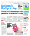 Dziennik Bałtycki - 2016-08-30