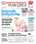 Dziennik Bałtycki - 2016-08-31