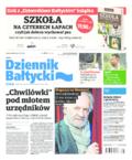 Dziennik Bałtycki - 2016-09-24