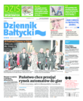 Dziennik Bałtycki - 2016-09-26