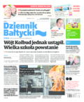 Dziennik Bałtycki - 2016-09-28