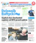 Dziennik Bałtycki - 2016-09-29