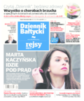 Dziennik Bałtycki - 2016-09-30