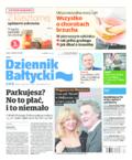 Dziennik Bałtycki - 2016-10-01