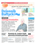 Dziennik Bałtycki - 2016-10-22