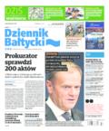 Dziennik Bałtycki - 2016-10-24