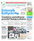 Dziennik Bałtycki - 2016-10-25