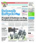 Dziennik Bałtycki - 2016-10-27