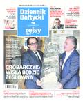 Dziennik Bałtycki - 2016-10-28