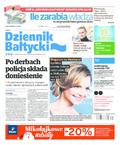 Dziennik Bałtycki - 2016-12-03
