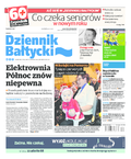 Dziennik Bałtycki - 2016-12-07