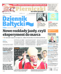 Dziennik Bałtycki - 2016-12-10