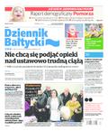 Dziennik Bałtycki - 2017-01-17