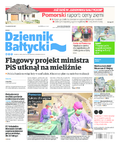 Dziennik Bałtycki - 2017-01-19