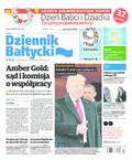 Dziennik Bałtycki - 2017-01-21