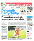 Dziennik Bałtycki - 2017-02-20