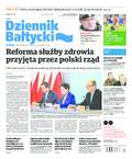 Dziennik Bałtycki - 2017-02-22